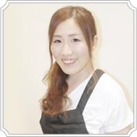 アンジェリーナ佐久平店山本麻澄