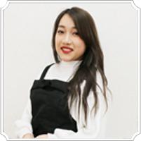 アンジェリーナ佐久平店利根川 陽香